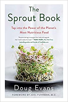 The Sprout Book: Tap into the Power of the Planet