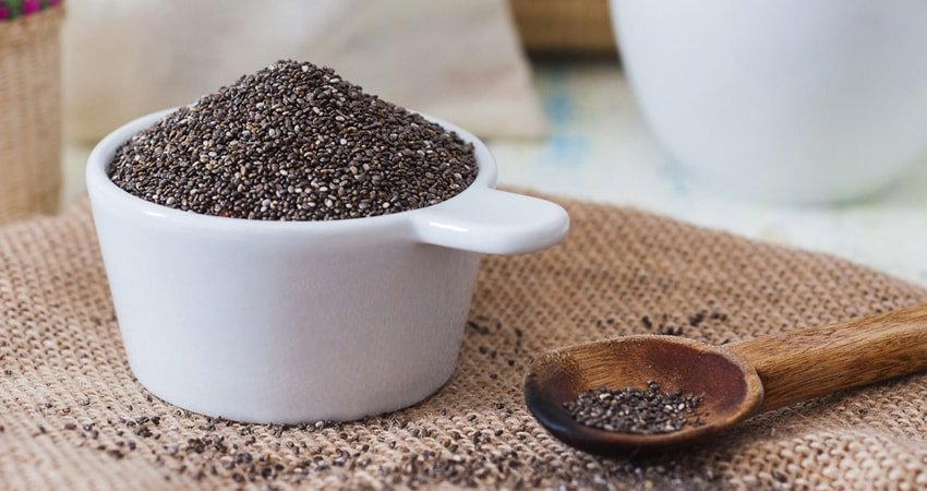 Understanding Chia Seeds Side Effects: Drug Interactions