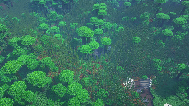 A Minecraft screenshot of a new world created with the seed 1405601600464054847.