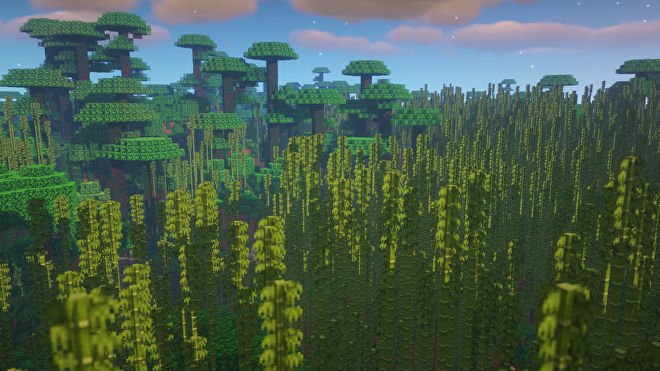 A Minecraft screenshot of a new world created with the seed 9176963463659858407.