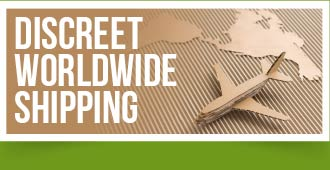 DISCREET WORLDWIDE DELIVERY