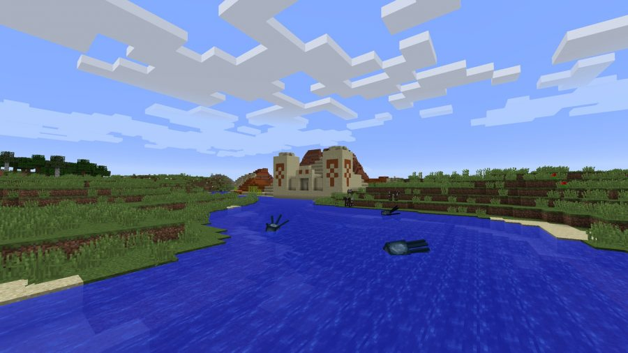 minecraft-seed-sand-fort-squids
