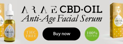 Buy CBD-OIL ARAE