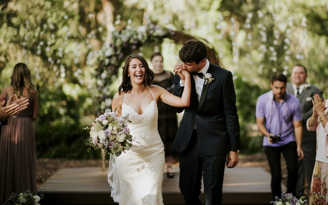 Wedding Day Checklist with Coupons