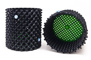 Air pots - these plant growing containers help get more oxygen to cannabis roots - buy one on Amazon.com!