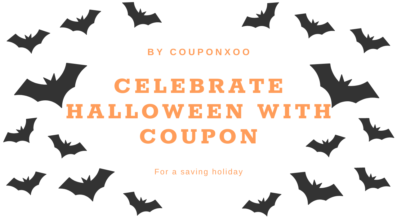 Way to Celebrate Halloween in The City With Coupons